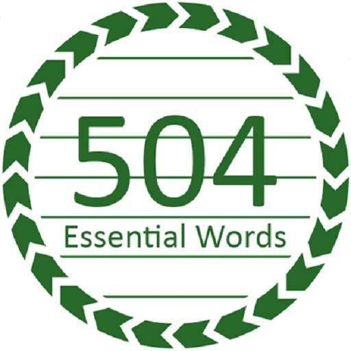504واژه ضروري