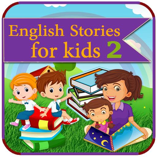 داستانهای انگلیسی(کودکانه)
