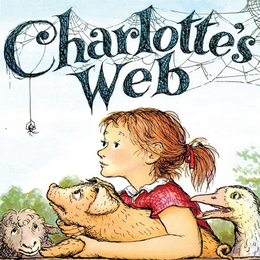 تار شارلوت(انگليسي)