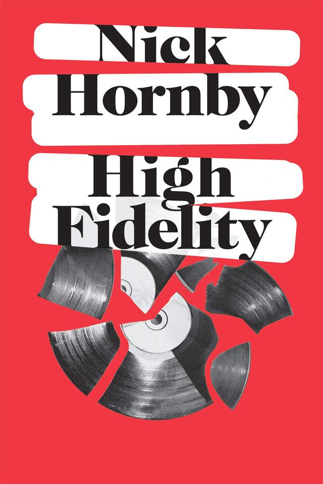 داستان High Fidenlity