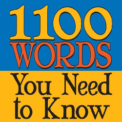 1100Words