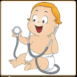 پزشک کودک