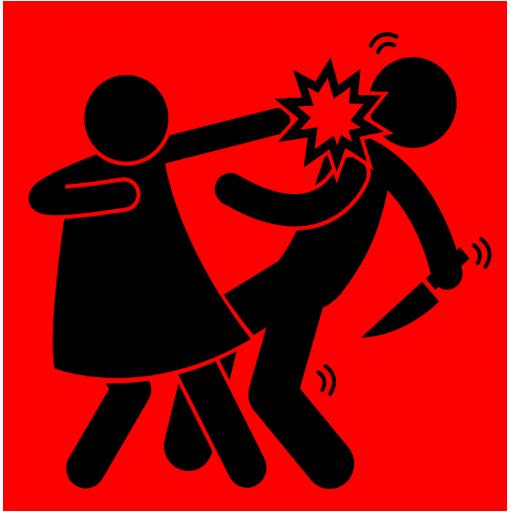 آموزش دفاع شخصي